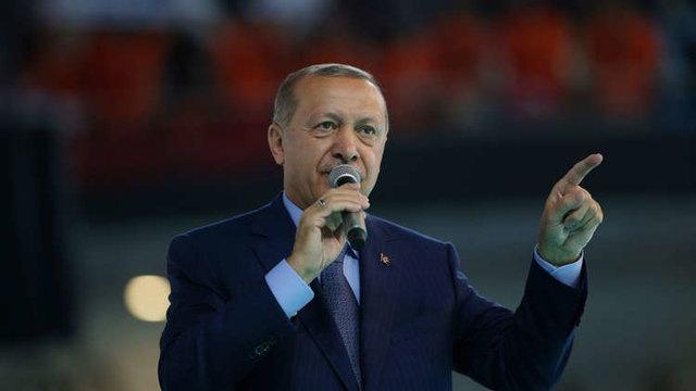 اردوغان خطاب به آمریکا: خیلی زود می فهمید اشتباه کردید، توان عبور از بحران را داریم