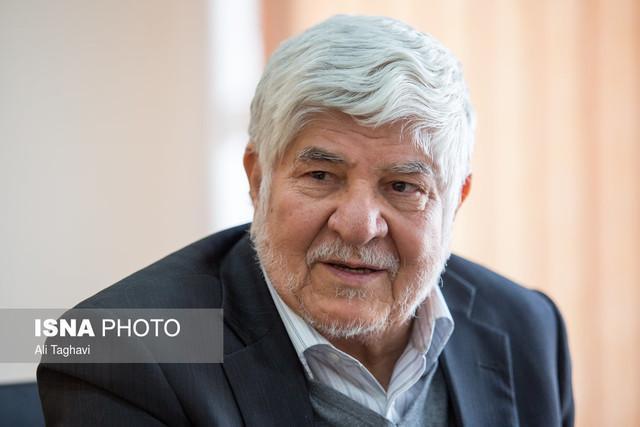 هاشمی: الان وقت تفرقه، حسابکشی و انتقام گیری از انتخابات نیست
