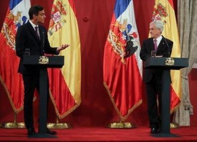 نخست وزیر اسپانیا وعده داد از مذاکرات در ونزوئلا حمایت می نماید