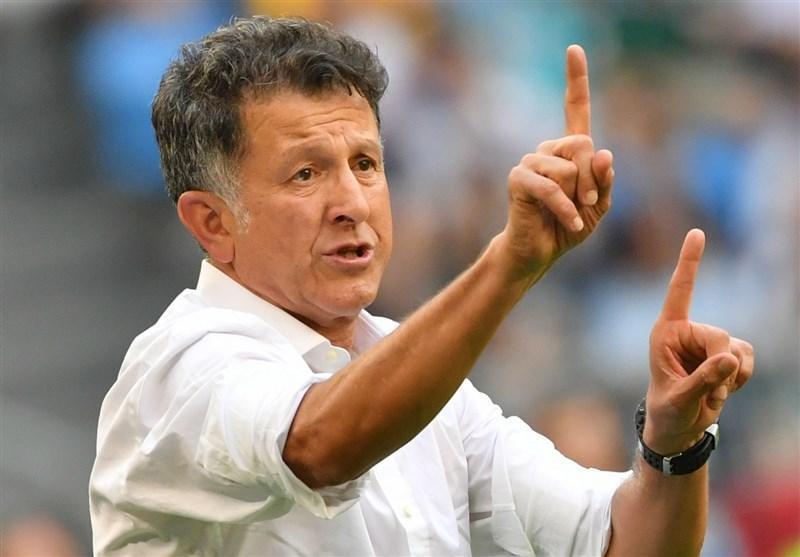 فوتبال دنیا، اوسوریو سرمربی پاراگوئه شد