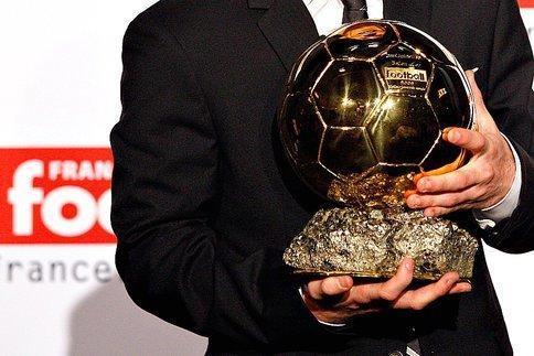 رونمایی فرانس فوتبال از دو جایزه جدید در مراسم توپ طلا