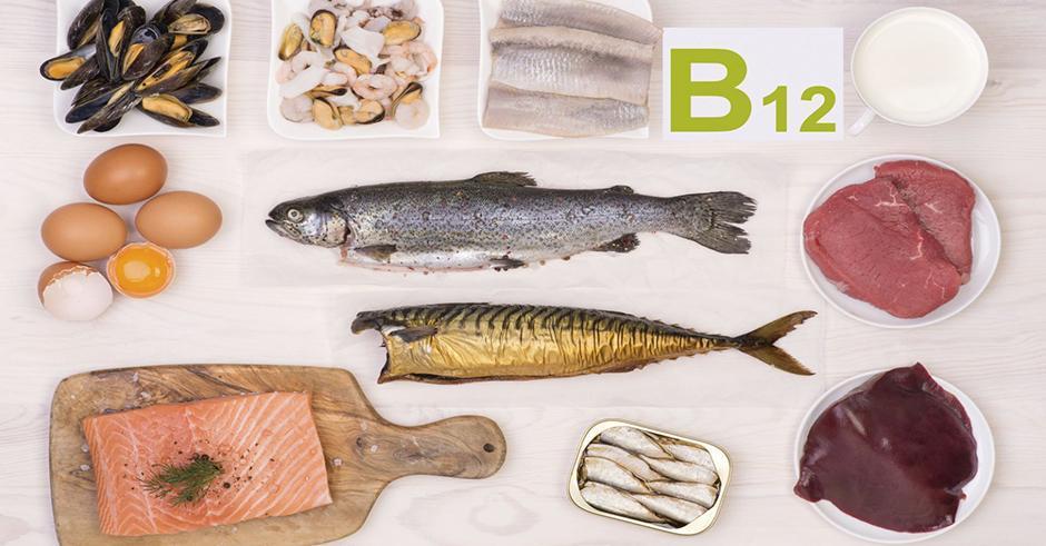 دلایل مهم بودن ویتامین B12 برای سلامتی