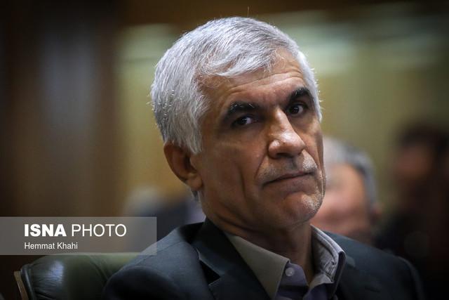 تاکید شهردار تهران بر نقش کنترلی و نظارتی نظام مهندسی کشور