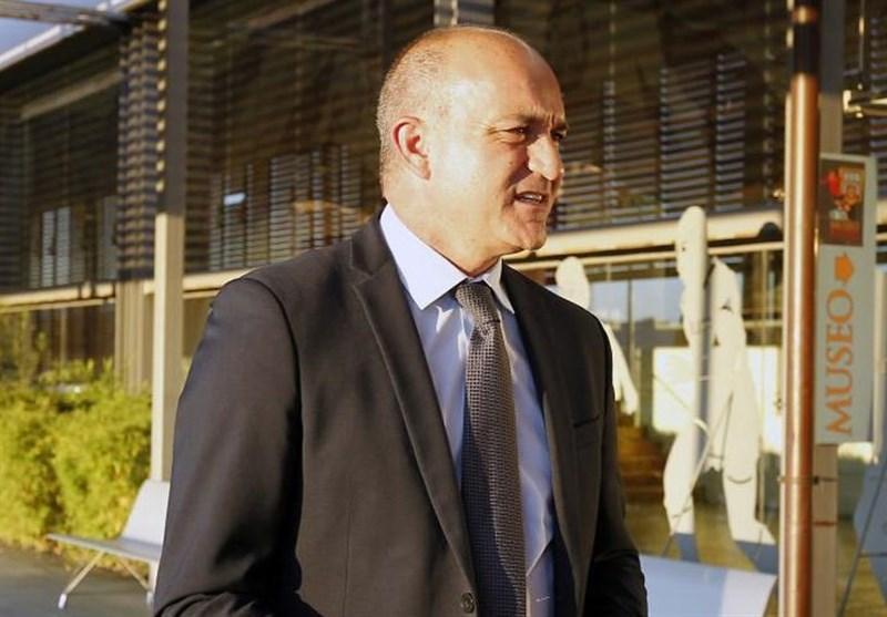 فوتبال دنیا، نایب رئیس فدراسیون فوتبال اسپانیا دستگیر شد