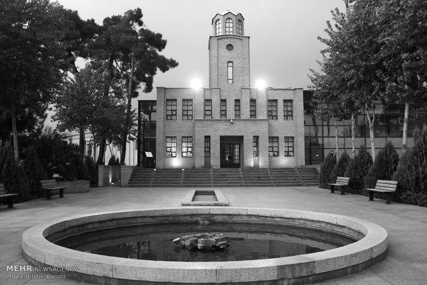 محسن سلیمانی رئیس باغ موزه قصر شد