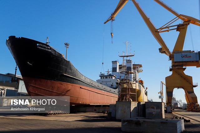 کشتی نسازی که کشتی سازی شد