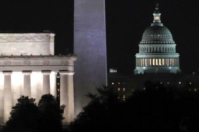 مجلس نمایندگان آمریکا سه لایحه ضد روسیه را تصویب کرد