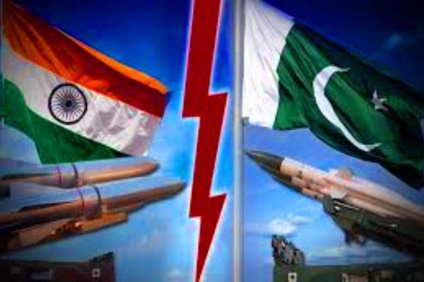 هند حمله جدیدی در ماه جاری به پاکستان انجام می دهد