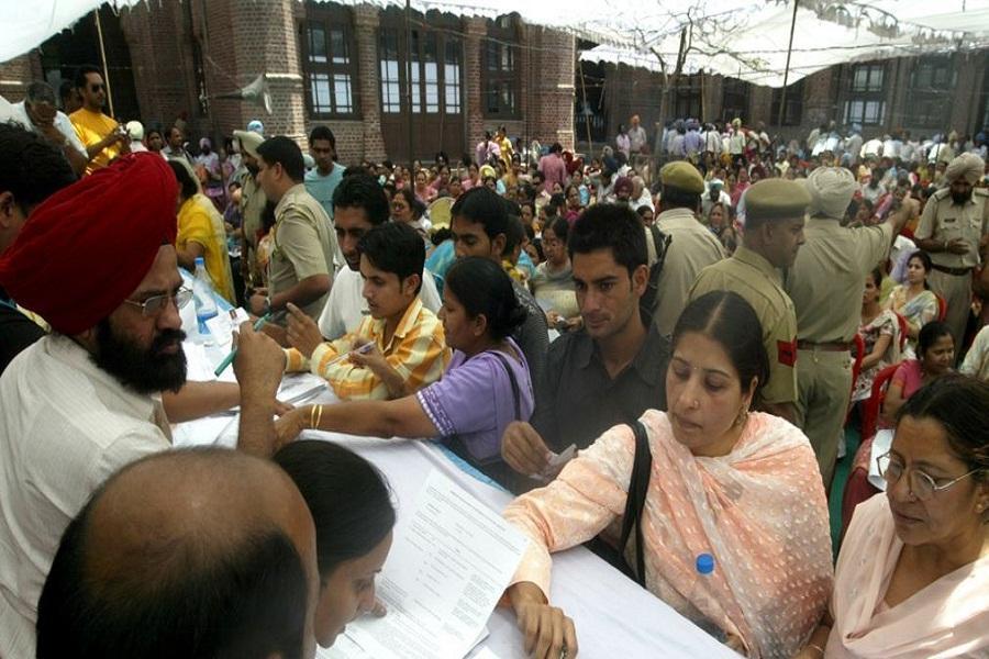 شروع مرحله دوم انتخابات سراسری در 11 ایالت هند