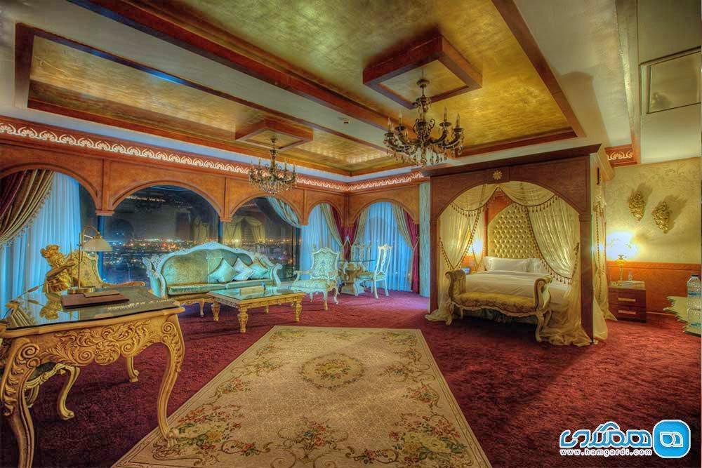 چرا هتل درویشی بهترین هتل مشهد است؟