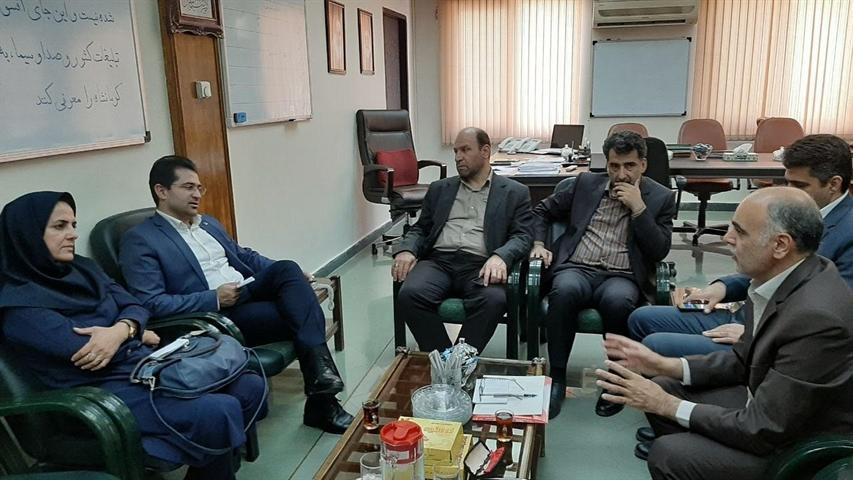 جشنواره پویانمایی با هدف معرفی ظرفیت های تاریخی کرمانشاه برگزار می گردد