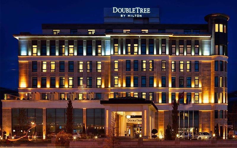 معرفی بهترین هتل های وان ترکیه برای افراد سخت پسند