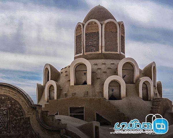 سفر به شهرهای کویری، کاشان، ابیانه و اصفهان