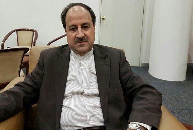 سفیر کشورمان در مکزیک: ایران تحت فشار تحریم هرگز مذاکره نمی کند