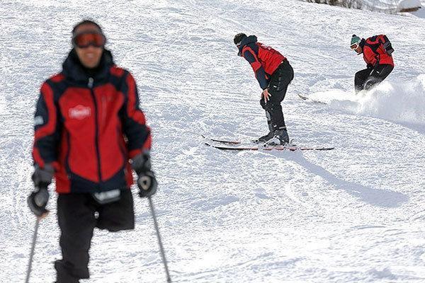 اهدای تجهیزات اسکی به ایران توسط برگزارکننده بازی های زمستانی