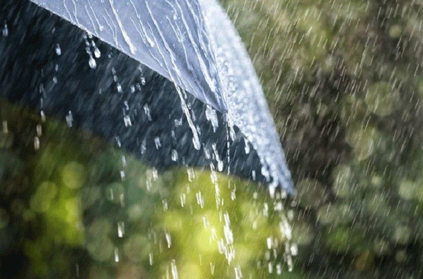 ادامه بارش های پراکنده تا انتها هفته ، پیش بینی پدیده گرد و خاک در خوزستان