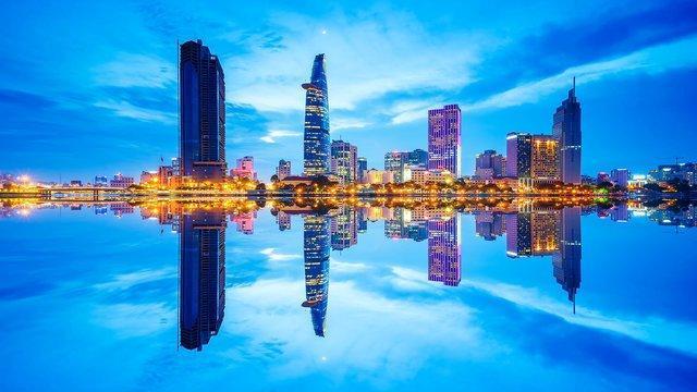 ویتنام رکورددار جذب سرمایه گذاری خارجی در شرق آسیا