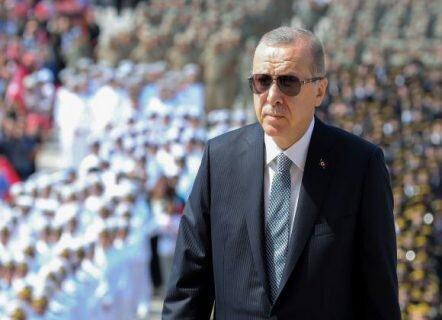تصمیم اردوغان برای نشست با سران اروپایی درباره سوریه