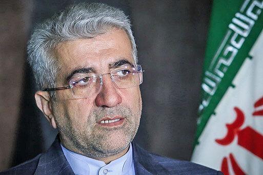 وصل کردن برق ایران و سوریه به وسیله عراق
