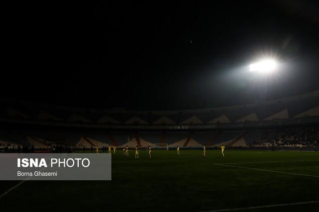 فوتبال، شهر بی دفاع!، وقتی فرمان دست فدراسیون نیست
