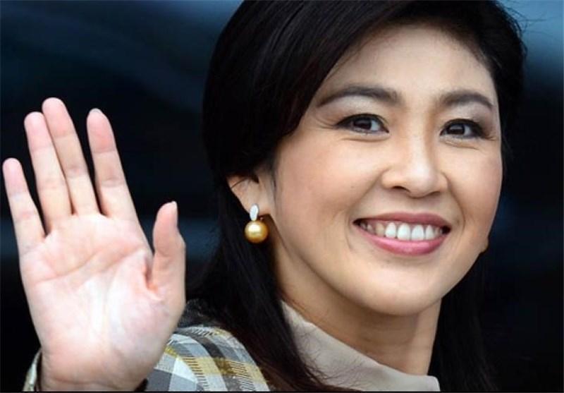 نخست وزیر عزل شده تایلند پس از صدور حکم جلب از کشور گریخت