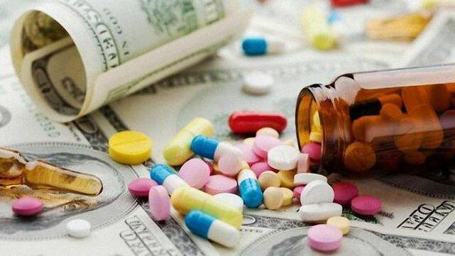 فراوری 91 محصول دارویی در هلال احمر ، چالشِ سوئیفت برای واردات دارو
