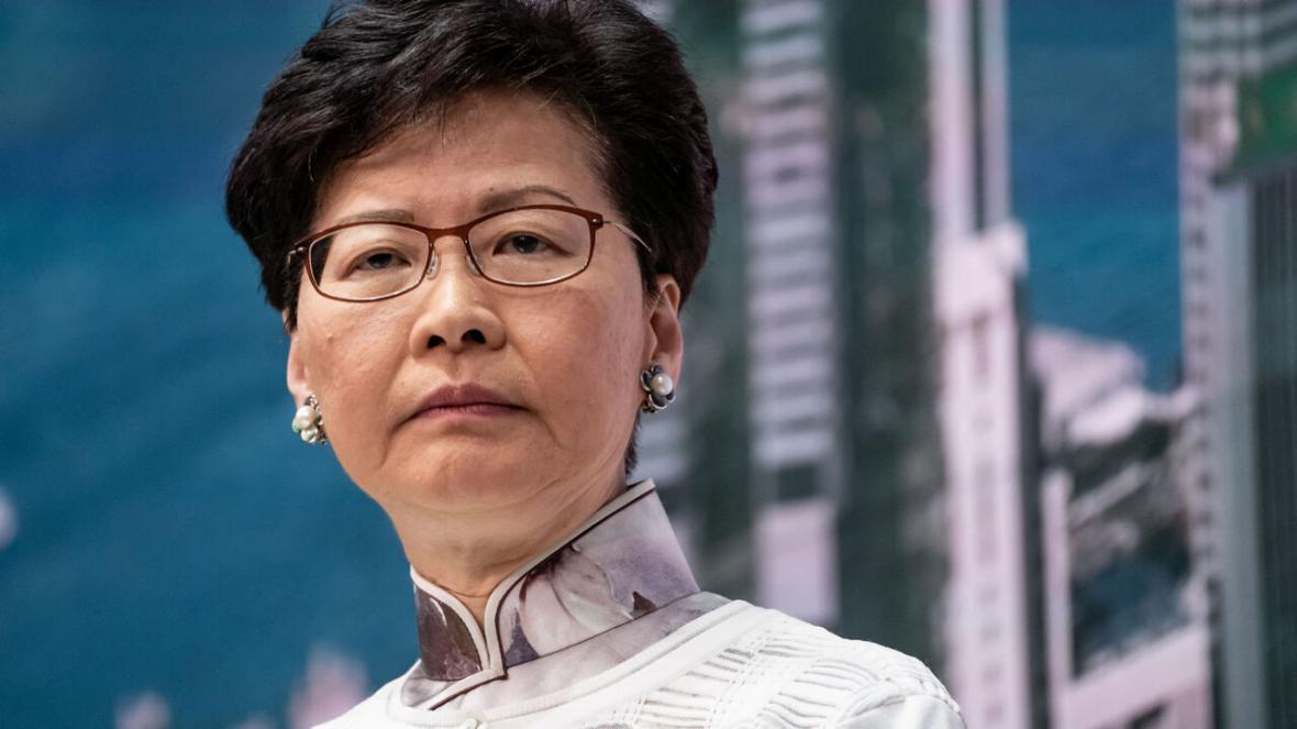 اعلام وضع اضطراری در هنگ کنگ برای مقابله با ویروس کرونا
