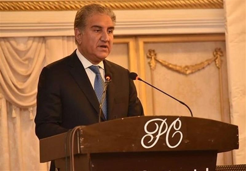 انتقاد پاکستان از بی توجهی مجامع جهانی به شرایط وخیم مردم کشمیر