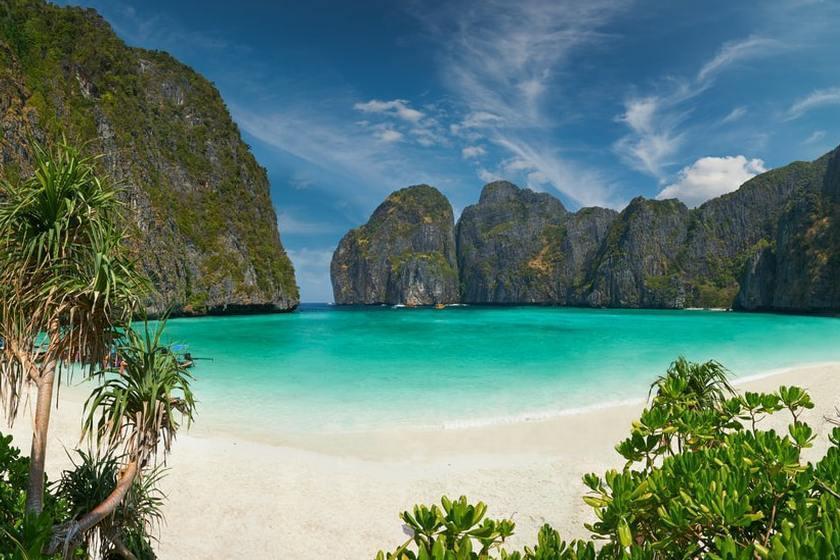 21 مورد از زیباترین جزایر تایلند را بشناسید