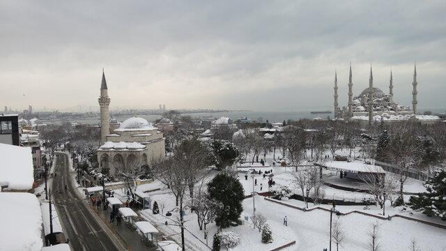ترکیه - گردشگری و موزه - یک اقتصاد بدون نفت