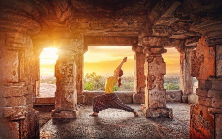 3 مقصد برتر سفر برای علاقه مندان به یوگا ، سفر به زادگاه یوگا