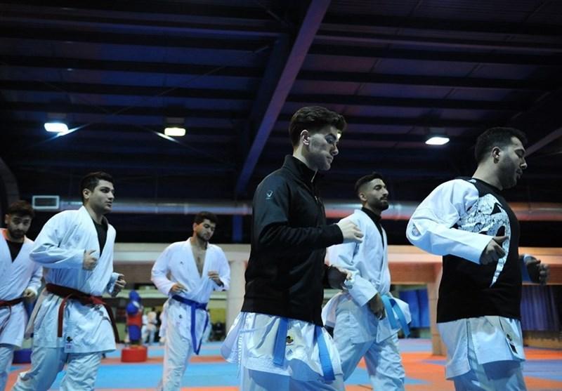 کرونا زمان سفر ملی پوشان کاراته را تغییر داد