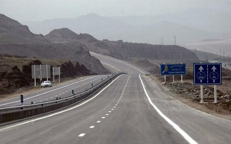 خبرنگاران خلوتی جاده های استان تهران در روز طبیعت تاریخ ساز شد