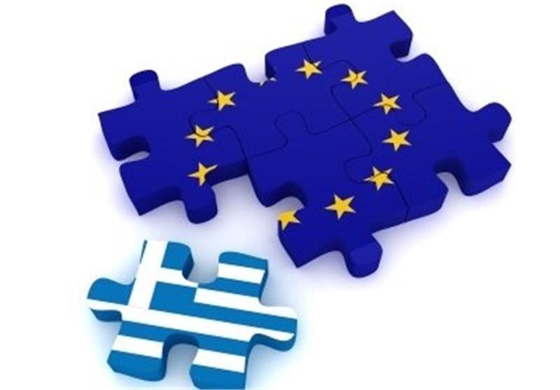 خطر خروج یونان از منطقه یورو همچنان وجود دارد