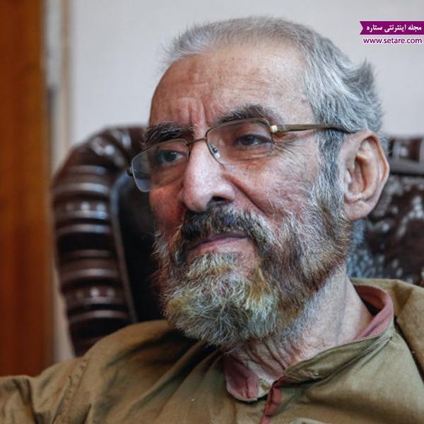 پیام تسلیت لیلا بلوکات در خصوص درگذشت فرج الله سلحشور
