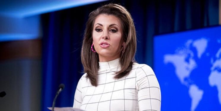 واشنگتن: اقدامات ایران در عراق را زیر نظر داریم