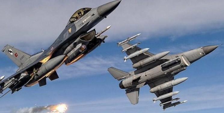 رویارویی جنگنده های ترکیه و یونان بر فراز اژه