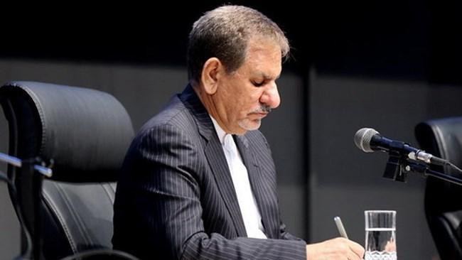 دستور معاون اول رئیس جمهور برای تمدید موعد تسلیم اظهارنامه های مالیاتی سال 98