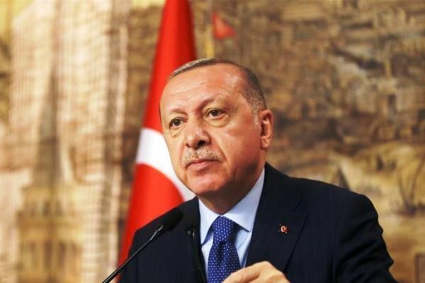 اردوغان: دمشق متحمل تلفات سنگین خواهد شد!