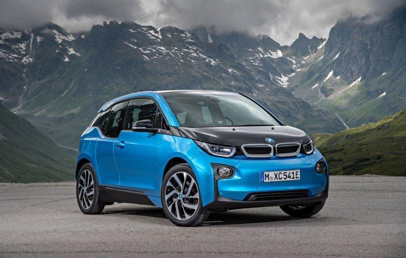 کاهش قیمت باتری خودروهای برقی بی ام و؛ ارزان سازی به سبک آلمانی