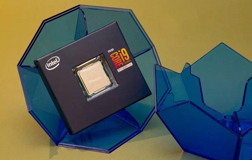 بنچمارک پردازنده های سری کامت لیک اس اینتل لو رفت؛ آینده ای سخت در انتظار AMD