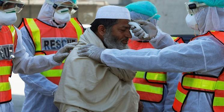 افزایش ابتلای کادر درمان پاکستان به کرونا