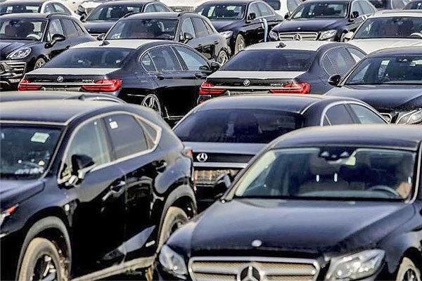 ورود موقت خودرو به کشور توسط سرمایه گذاران خارجی مجاز شد