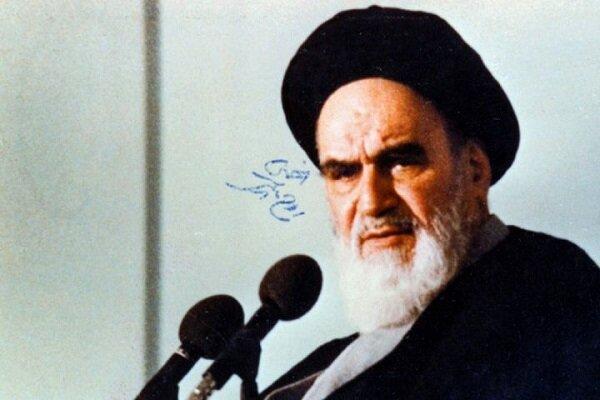 تأکید امام خمینی بر اخلاق در نظام بین الملل، نکوهش رفتار هژمونیک