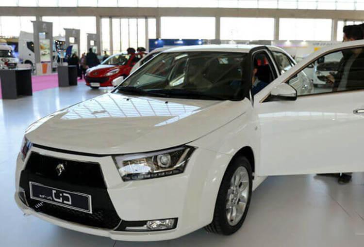 قیمت جدید 8 محصول ایران خودرو اعلام شد