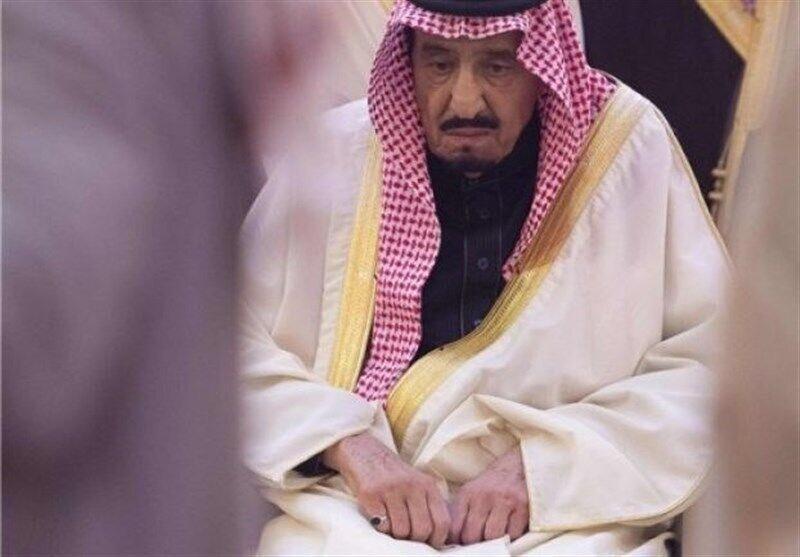 ملک سلمان به آمریکا پیشنهاد حمله به قطر را داده بود