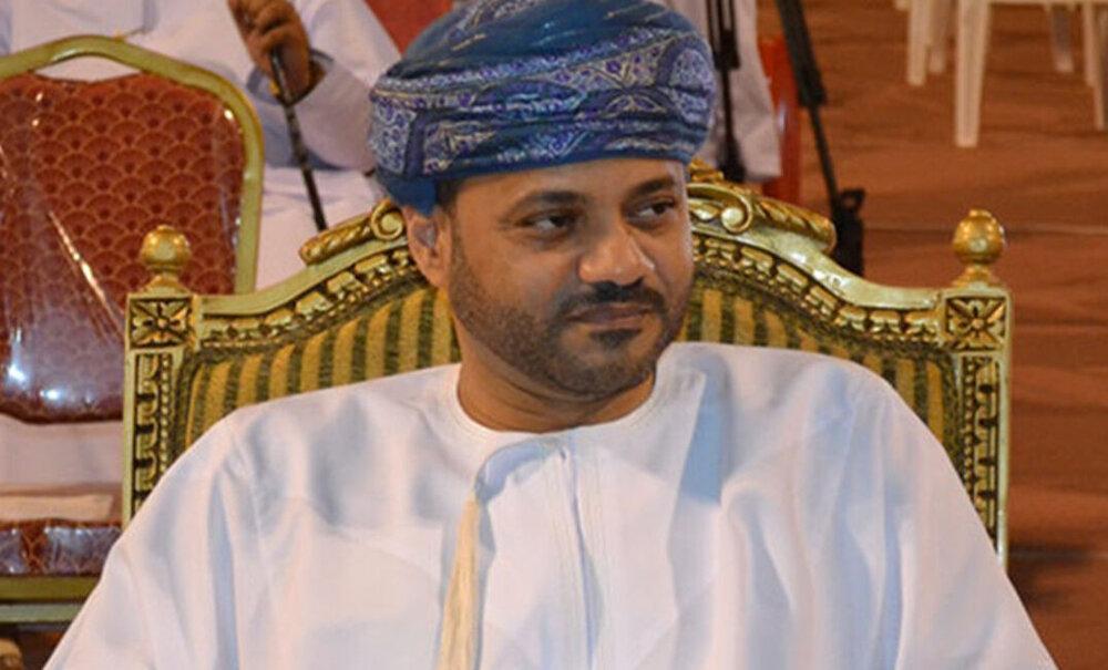 وزیر خارجه جدید عمان منصوب شد