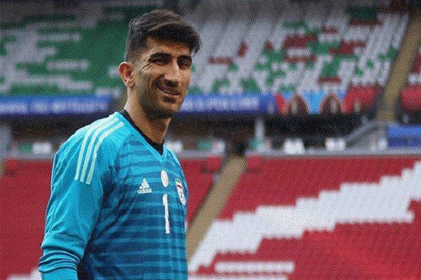شانس علیرضا بیرانوند برای کسب عنوان بهترین بازیکن سال 2020 آسیا