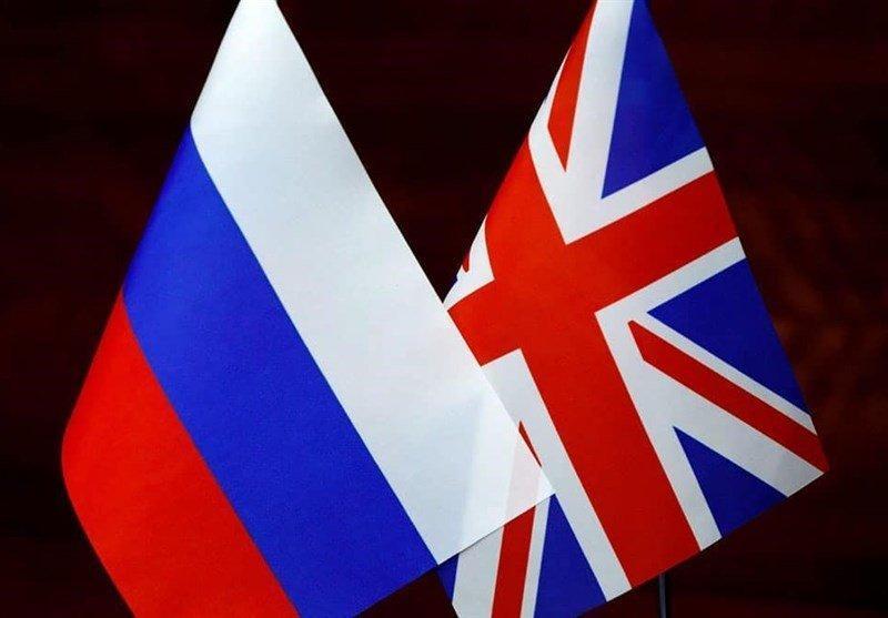 واکنش روسیه به تحریم های تازه انگلیس