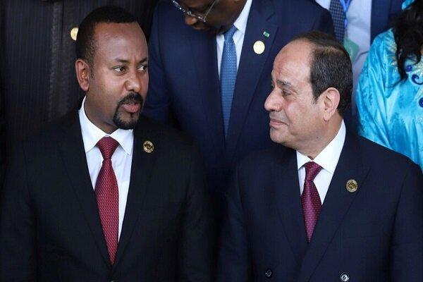 آبگیری سد النهضه را آغاز خواهیم کرد، ضرری متوجه مصر نیست